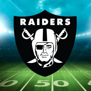 save on raiders games
