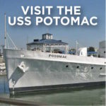 Visit the USS Potomac