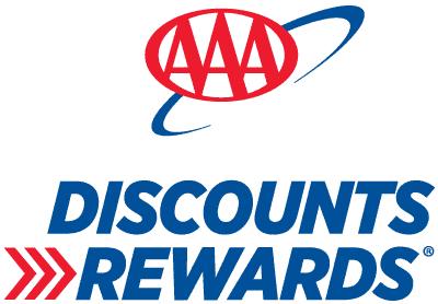 AAA Discounts