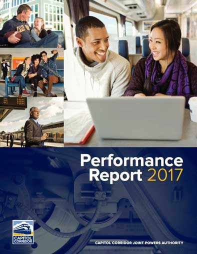 2017 Performance Report