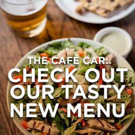 Cafe Car