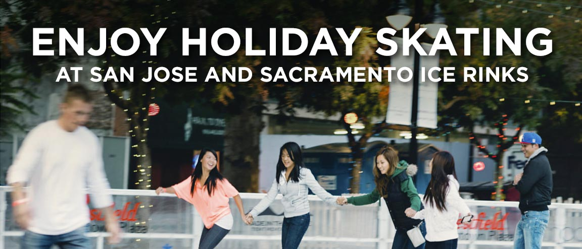 Enjoy Holiday Skating