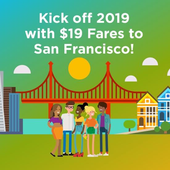 San Francisco Fares
