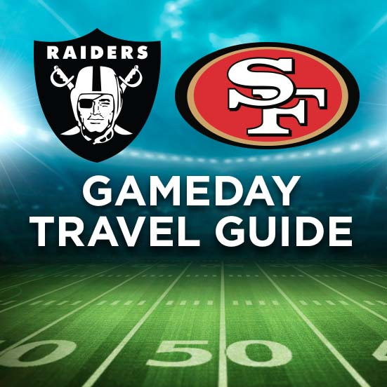 Game Day Travel Guide