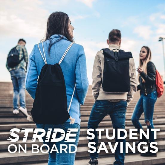 Student Savings