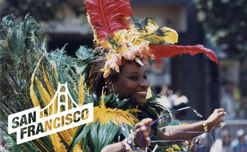 Experience the Freedom to Celebrate in San Francisco