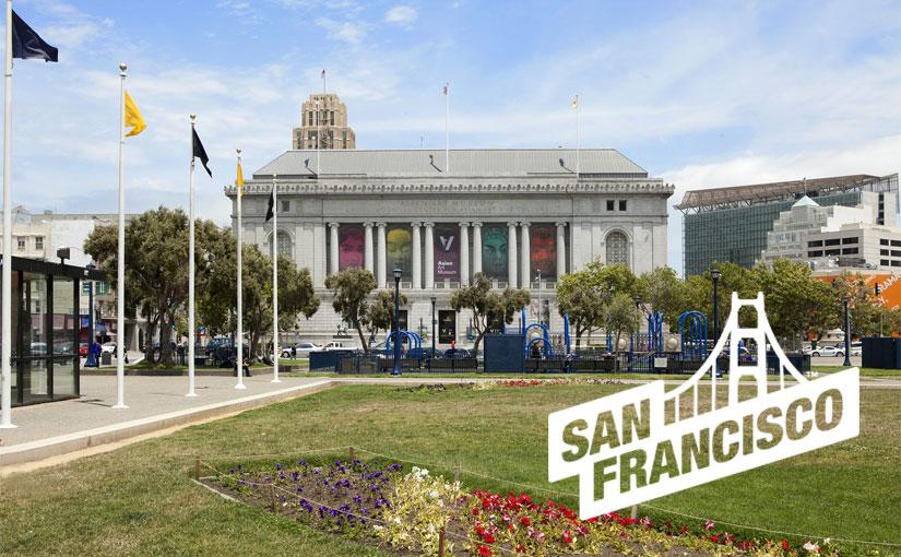 Top San Francisco Museums