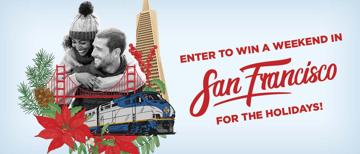 San Francisco Sweepstakes