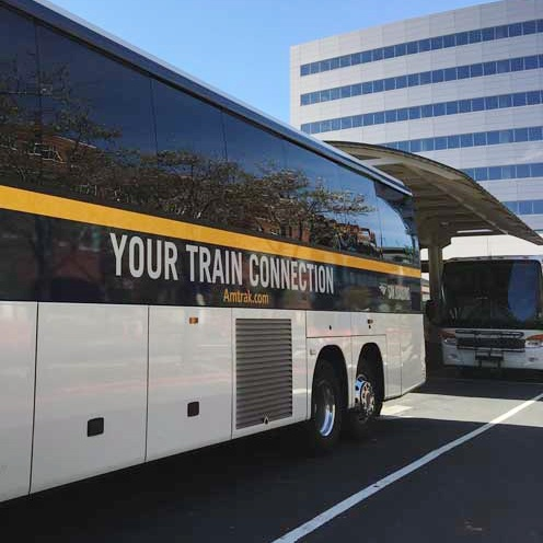 Limited SF Bus Connection Returns