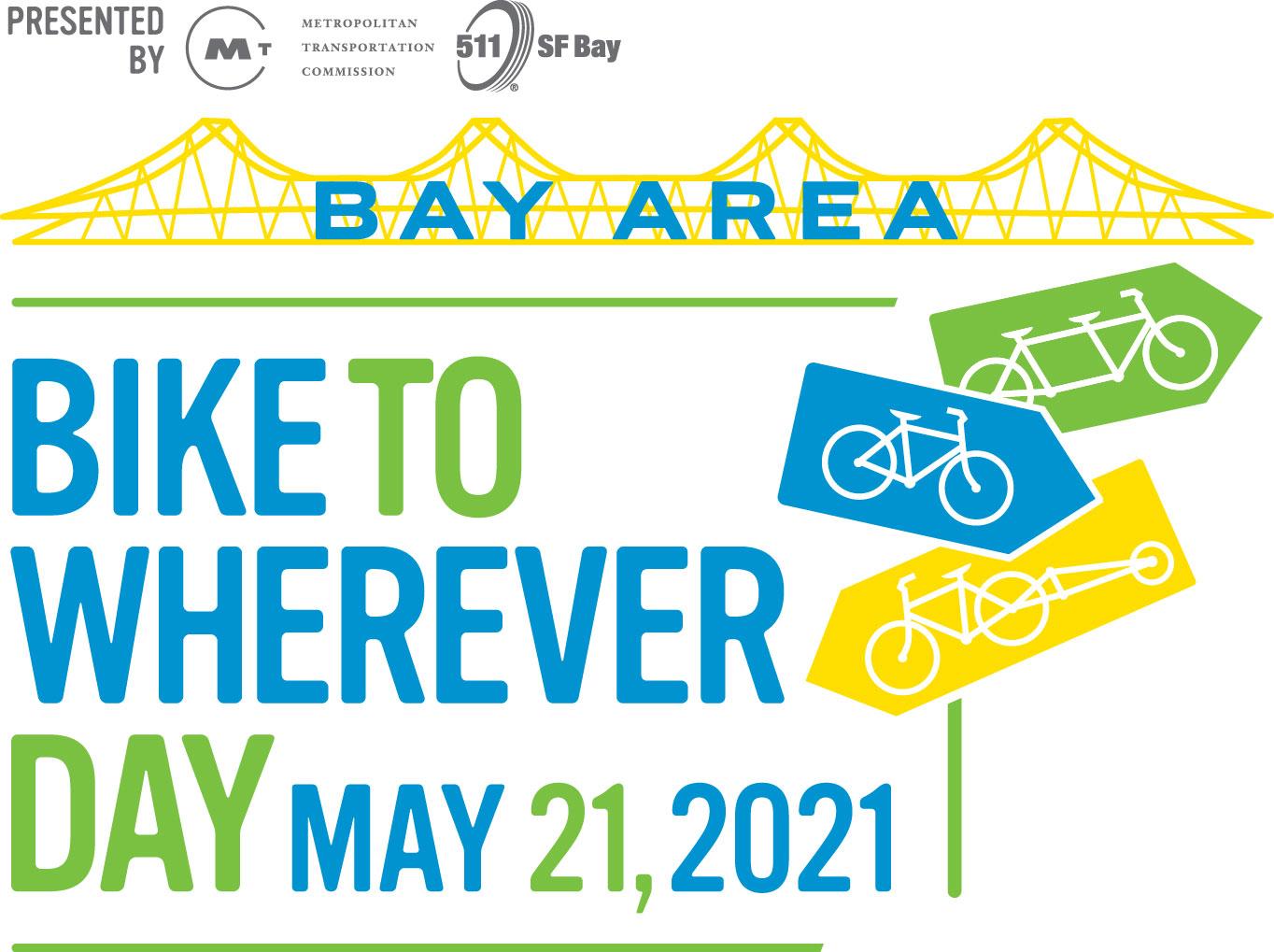 Bike wherever day 2021